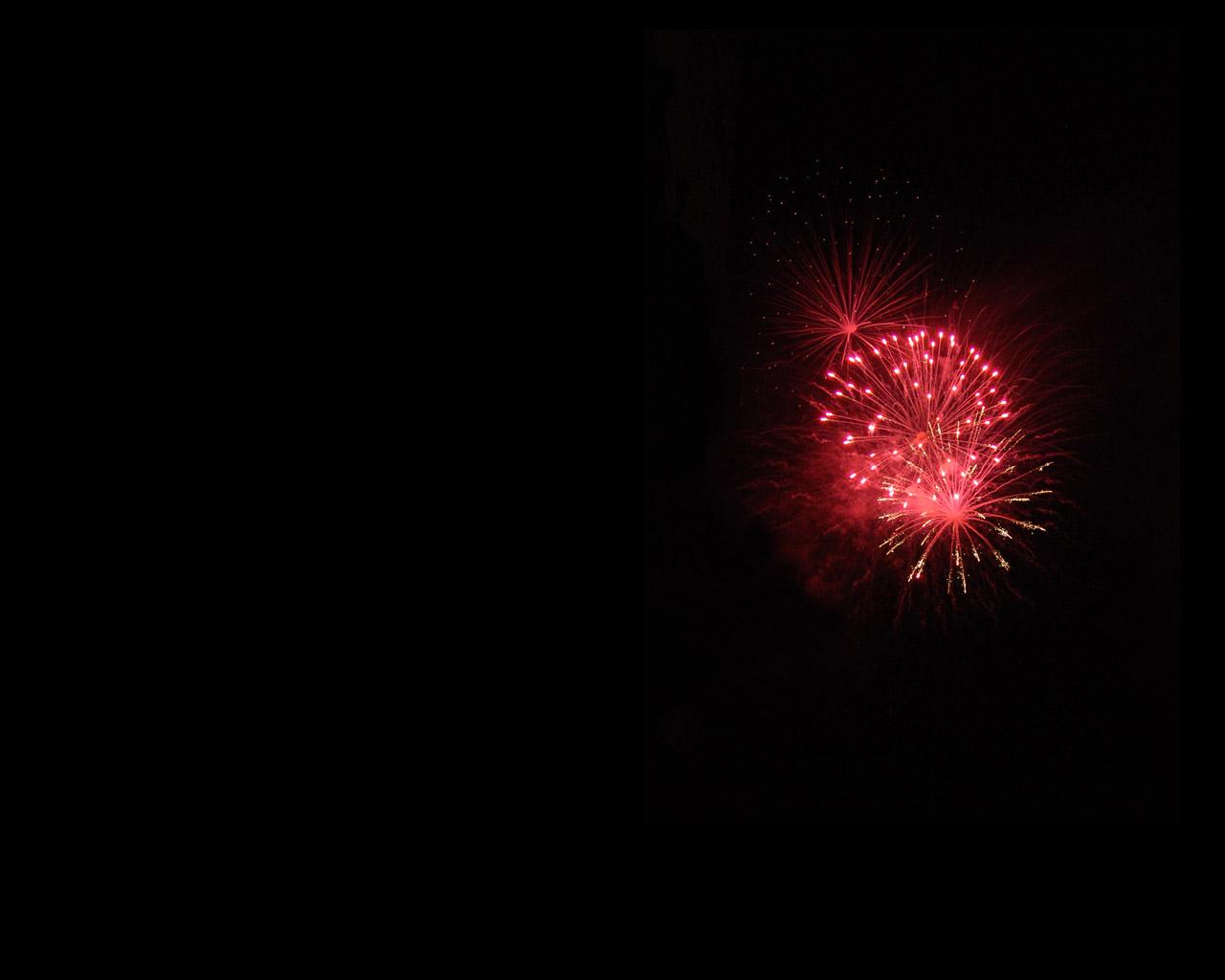 Feuerwerk Desktop Bilder