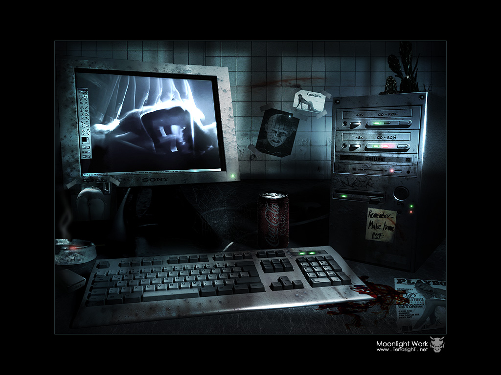 terrasight.net Desktop Bilder