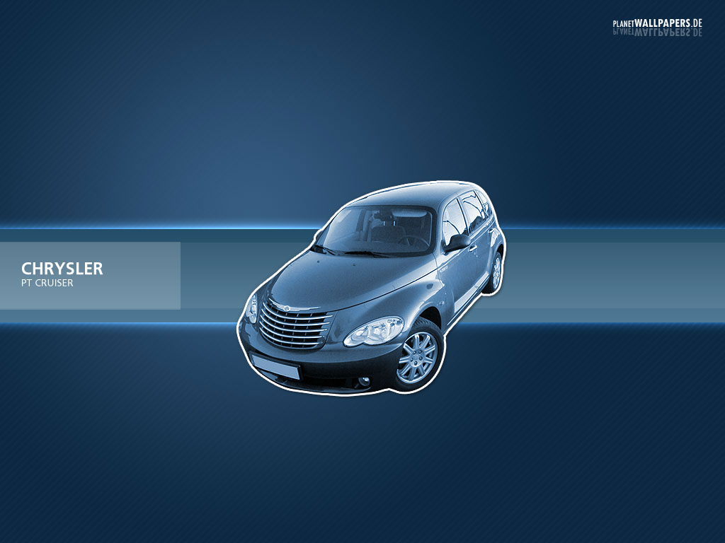 Chrysler Desktop Bilder