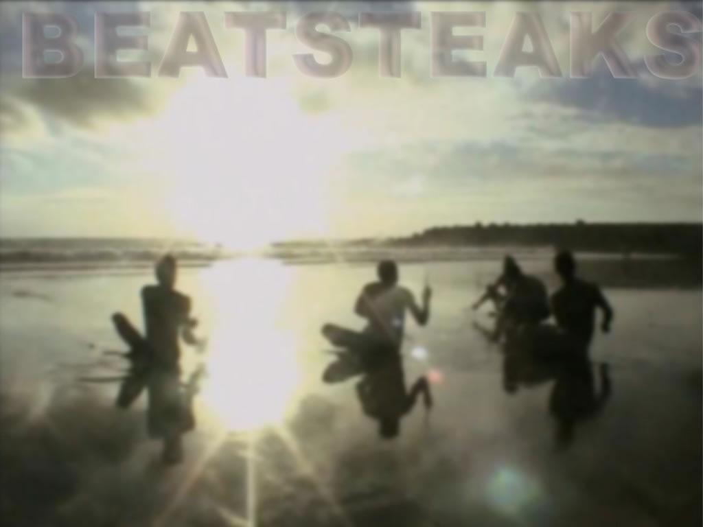 beatsteaks Desktop Bilder